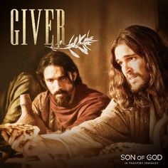 "Son of god ""movie"""