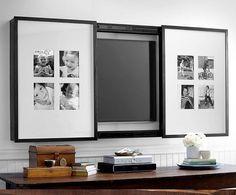 Как подобрать телевизор под интерьер помещения