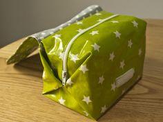 Un sac à Gouter pour la garderie + le tuto :: caudissou