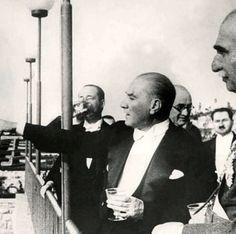 Atatürk EnBüyükTürk YaseminAksu