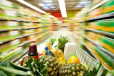 14 Tips to Know When and How to Stockpile Groceries | Stretcher.com