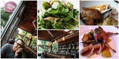 Lincoln Restaurant Portland, Oregon