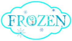 Frozen Font-FREE fonts similar to Frozen Movie font. Learn how to make these easy fonts for your next FROZEN birthday party. Use for party favors, labels, stickers, cake & cupcake toppers and more. Disney Frozen Party, Frozen Theme, Frozen Birthday Party, 4th Birthday, Frozen Kids, Disney Font Free, Disney Fonts, Kid Fonts Free, Frozen Christmas
