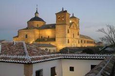 Ciudad Real (Castilla-La Mancha) - Almagro