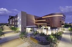 GateWay Community College / SmithGroup JJR