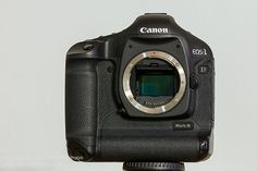 Canon EOS-1D Mark III - Field Review It may seem strange to be writing a review of a camera that was first launched in 2007, but the 1Dmk3 is still a very