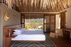 Discover the serene Andaz Peninsula Papagayo hotel in Costa Rica Don't miss the far-flung travel destinations that inspire AD100 architects and designers Explore the architecture and lively food scene of Lisbon, Portugal