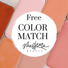 The Maskcara Beauty Momma offers a FREE custom color match for people interested to know which colors will work best for their skin tone and type. Maskcara Makeup, Maskcara Beauty, Makeup Tips, Online Coloring, Free Coloring, Makeup For Moms, Free Makeup, Simple Makeup, Going To Work