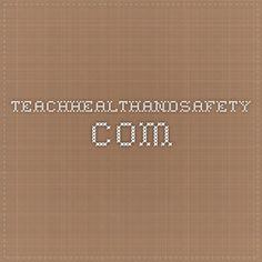 teachhealthandsafety.com