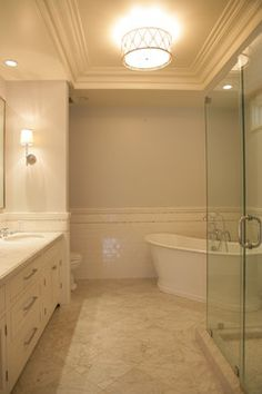 small master baths small master bath design ideas pictures remodel and decor - Small Master Bathroom Designs