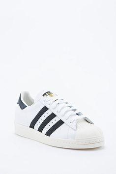 designer fashion a8730 142c6 Adidas - Baskets Originals Superstar 2 noirblanc