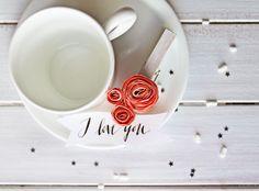 giochi di carta: giochi di carta #37 clip with little roses