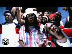 Lil Jon & The East Side Boyz - Get Low (Official Music Video) - YouTube (I pinned the clean version cuz I'm nice like that but I am all about the real uncensored deal...love this song.)
