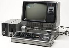 Old PC TRS_80Model1