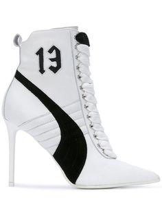 2234a36e28e6 Fenty X Puma Fenty Puma x Rihanna High Heel Sneakers - Farfetch