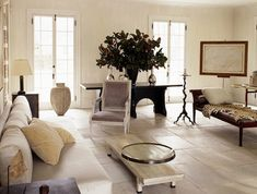 LIVING WITH GREAT STYLE- Sills and Huniford - Mark D. Sikes: Chic People, Glamorous Places, Stylish Things