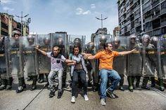 Venezuela 2017 @hsiciliano