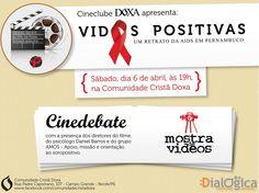 Vidas Positivas um retrato da AIDS em Pernambuco