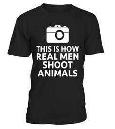 """# Funny Photographer Vegan T Shirt for Men Photography Gift .  Special Offer, not available in shops      Comes in a variety of styles and colours      Buy yours now before it is too late!      Secured payment via Visa / Mastercard / Amex / PayPal      How to place an order            Choose the model from the drop-down menu      Click on """"Buy it now""""      Choose the size and the quantity      Add your delivery address and bank details      And that's it!      Tags: This Is How Real Men…"""