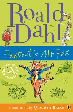 Someone's been stealing from the three meanest farmers around, and they know the identity of the thief—it's Fantastic Mr. Fox! Working alone they could never catch him; but now fat Boggis, squat Bunce, and skinny Bean have joined forces, and they have Mr. Fox and his family surrounded. What they don't know is that they're not dealing with just any fox—Mr. Fox would rather die than surrender. Only the most fantastic plan can save him now.