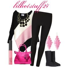 """""""Untitled #632"""" by lilhotstuff24 on Polyvore"""