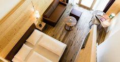 Familiensuite Natura - Alpine Wellness Hotel Masl - Vals im Pustertal