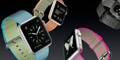 El Apple Watch también tuvo su aparición en la keynote http://j.mp/1U4PchT |  #Apple, #AppleWatch, #Applemania, #Keynote, #MilaneseBand, #Noticias, #Sports, #Tecnología