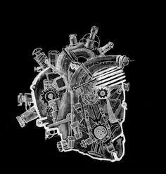 mechanical art - Google Search