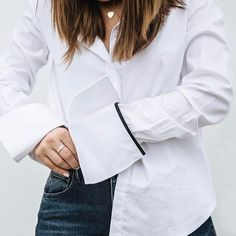Get Organised! 4 easy work looks you can always rely on now live over on @vogueaustralia Spy Style blog #anorganisedlife 📷 @hanro @theundonestore