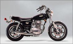 1979 yamaha 650 special