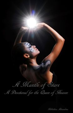 A Mantle of Stars: A Devotional for the Queen of Heaven (contains my essay on Nut as well as my essay on modern Moon worship)