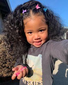 Cute Black Babies, Cute Baby Boy, Cute Baby Clothes, Cute Kids, Cute Babies, Lil Baby, Baby Girl Hairstyles, Box Braids Hairstyles, Cute Baby Pictures