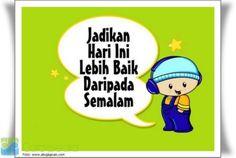 Image result for Kata Lucu Banget Quotes Lucu, Alhamdulillah, Tupac Shakur, Smurfs, Quran, Islam, Faith, Facebook, Writing