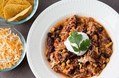 50 Healthy Dishes To Bring to a Potluck