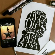 Who lives who dies who tells your story