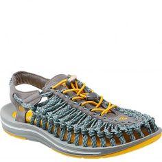 7047a8a00a98 1014622 KEEN Men s UNEEK Flat Cord Sandals - Gargoyle Camo www.bootbay.com