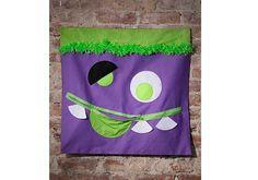 Monster Treat Banner