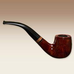 Bjarne Viking.  Skagen Brown Billiard is my  pipe, if I understood the packaging.