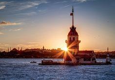 Istanboel, de vijf van ... - Nomad & Villager