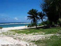 Guam's beaches are amazing~
