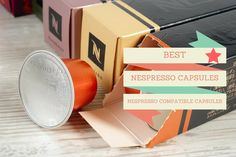 If you are overwhelmed by the huge selection of Nespresso coffee flavors, I will help you choose the best Nespresso capsules & compatible capsules.