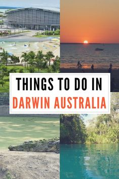 Plan to travel to Darwin? Here are some of the top things to do in Darwin Australia. Lots of fun for everyone. Darwin Australia, Visit Australia, Australia Trip, Scuba Diving Australia, Stuff To Do, Things To Do, Australia Travel Guide, New Zealand Travel, Travel Around The World