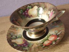 http://www.etsy.com/listing/111037710/vintage-hand-painted-tea-set-lefton-tea