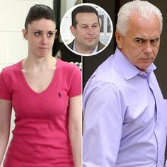 By Radar Staff It's been a year since a Florida jury acquitted Casey Anthony of the murder of her two-year-old daughter Caylee but details from the murky Jose Baez, Casey Anthony, Famous Serial Killers, Radar Online, Two Year Olds, True Crime, Documentaries, Believe, Dads