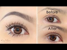 ▶ Worthy? Infinite Lash Serum Review Before & After Pros & Cons - YouTube