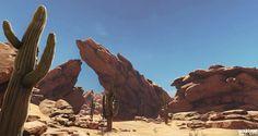 desert environment - Google-søk