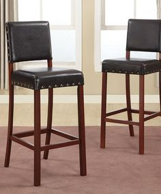 New Baxton Studio Libra Bar Stools