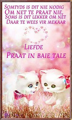 Liefde praat in baie tale Favorite Quotes, Best Quotes, Afrikaanse Quotes, Goeie More, Friend Pictures, Picture Quotes, Qoutes, Friendship, Bible