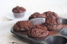 #Schokoladenmuffins #Schokomuffins #muffin #muffins Cupcakes, Sweets, Foodblogger, Cookies, Chocolate, Breakfast, Desserts, Baby Recipes, Pies