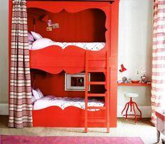 165 Best Built In Beds Gt Ideas Images In 2018 Bunk Beds